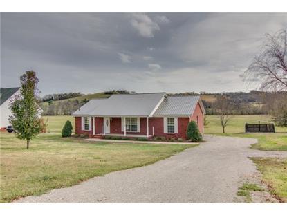 2560 Cornersville Hwy Lynnville, TN MLS# 1680515