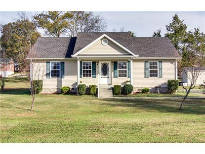 850 Meadow St Lewisburg, TN MLS# 1681254
