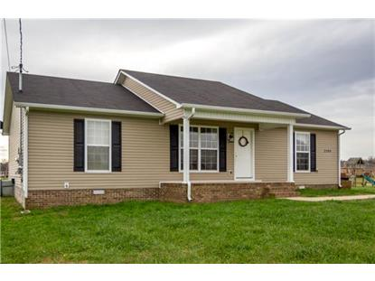 2164 Horton Way Lewisburg, TN MLS# 1685168