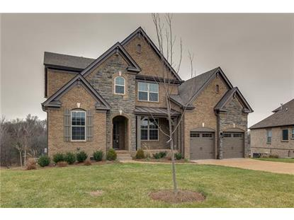 9032 Macauley Lane Lot 394 Nolensville, TN MLS# 1686385