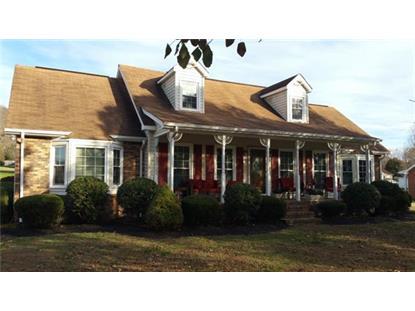 9 Oak Hill Ln Carthage, TN MLS# 1686887
