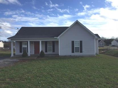 109 Briar Patch Drive Shelbyville, TN MLS# 1691911