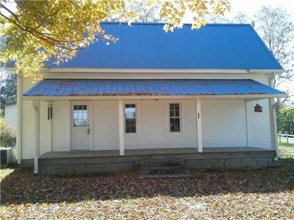 3539 Gnat Grove Rd Cornersville, TN MLS# 1696207