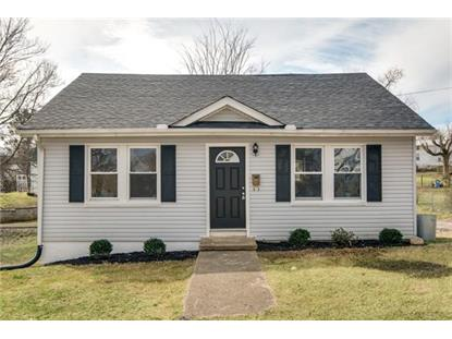 205 Cherry St Dickson, TN MLS# 1699787