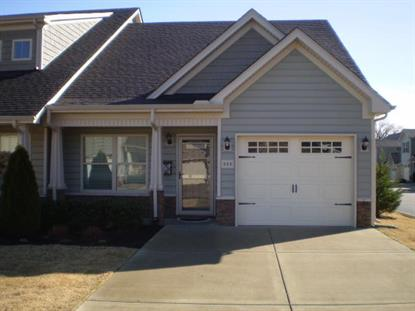 906 Keepsake Diamond Ln Murfreesboro, TN MLS# 1701138