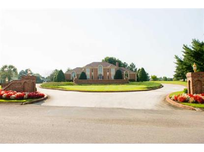 15 CLAIREMONT CIRCLE Tullahoma, TN MLS# 1701942