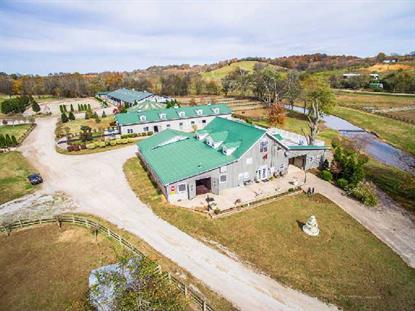 2355 Campbellsville Pike Rd Lynnville, TN MLS# 1702507