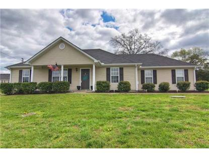 210 Gill Ct Murfreesboro, TN MLS# 1714447