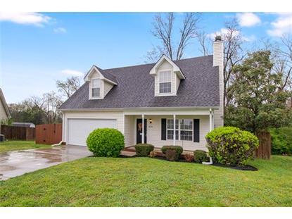 3076 Roscommon Dr Murfreesboro, TN MLS# 1715170