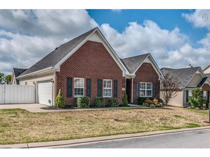 3707 Chipara Drive Murfreesboro, TN MLS# 1719663