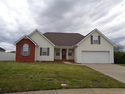 3128 Hardwood Dr Murfreesboro, TN MLS# 1720123