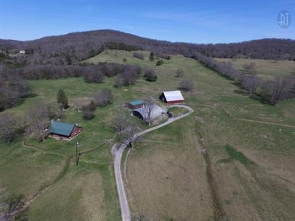 786 Kennedy Creek Rd Auburntown, TN MLS# 1721713