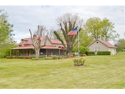 4187 Blue Creek Rd Lynnville, TN MLS# 1721870