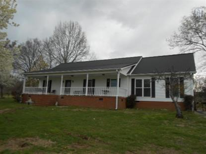 284 Turney Rd Auburntown, TN MLS# 1722133