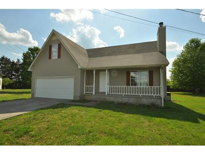 2503 Woods Ct Murfreesboro, TN MLS# 1724669