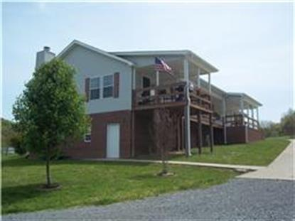337 Buffalo Rd Carthage, TN MLS# 1741542