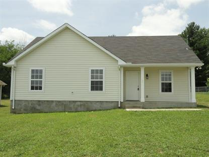 104 Briar Patch Drive Shelbyville, TN MLS# 1743139