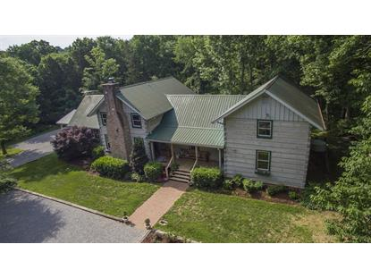 9813 Sam Donald Rd Nolensville, TN MLS# 1745438