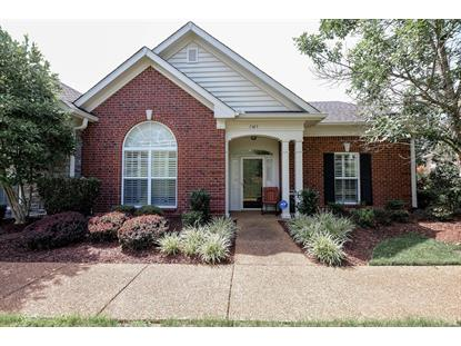 7083 Sunrise Cir Franklin, TN MLS# 1748074