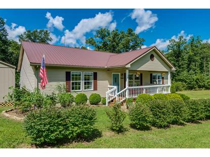 1369 Old Bean Shed Rd Clarkrange, TN MLS# 1758135