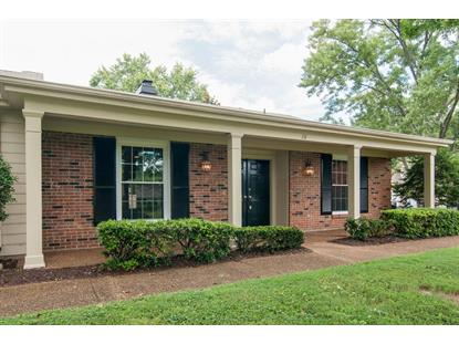 111 Boxwood Dr Franklin, TN MLS# 1758497