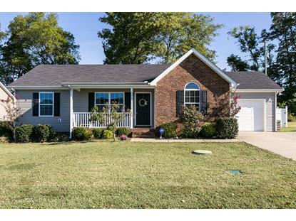 102 Aretha Ct Murfreesboro, TN MLS# 1767908