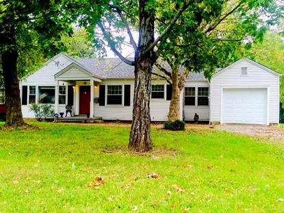 1514 Wilson St Shelbyville, TN MLS# 1768117