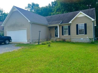 132 Lorien Circle Shelbyville, TN MLS# 1768374