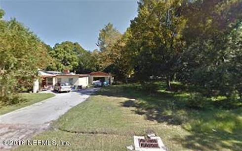 1119 LAKE SHORE BLVD, Jacksonville, FL 32205