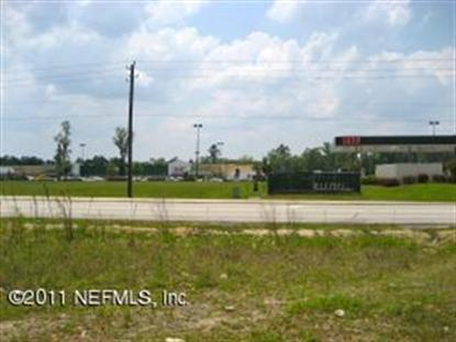 4057 E M SPENCE  Macclenny, FL MLS# 575916