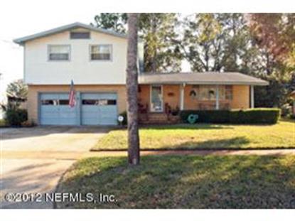 8604 Burkhall ST, Jacksonville, FL