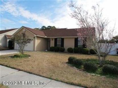 1389 Rose Hill DR, Jacksonville, FL