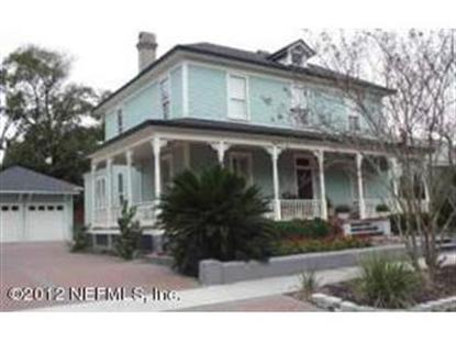221 North 3rd ST, Fernandina Beach, FL