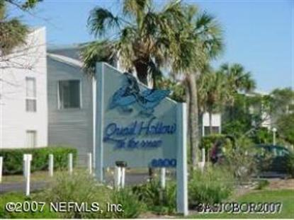6300 South A1A , Crescent Beach, FL