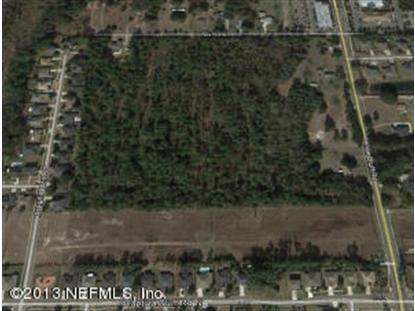 12274 YELLOW BLUFF RD Jacksonville, FL MLS# 672601