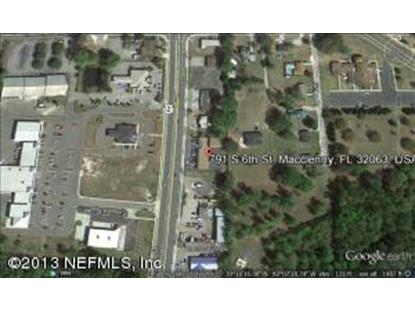 791 6TH  Macclenny, FL MLS# 680808