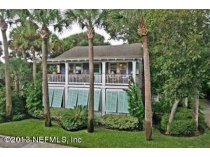 254 EAST COAST DR Atlantic Beach, FL MLS# 688842