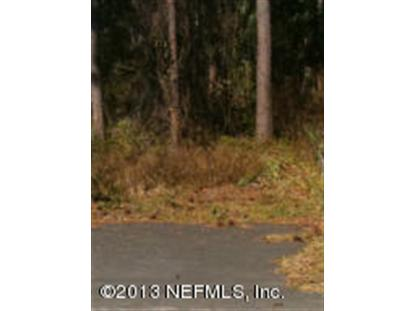 0 Pages Dairy Rd  Yulee, FL MLS# 689676