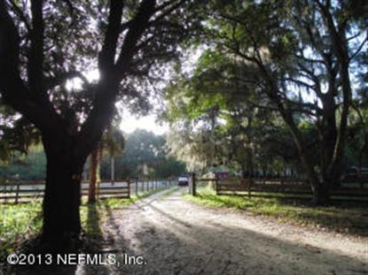 115 Tanner RD Florahome, FL MLS# 695583