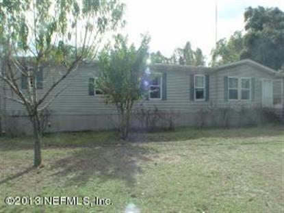 203 Brock RD Florahome, FL MLS# 696212