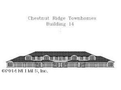 3067 CHESTNUT RIDGE WAY Orange Park, FL MLS# 701420