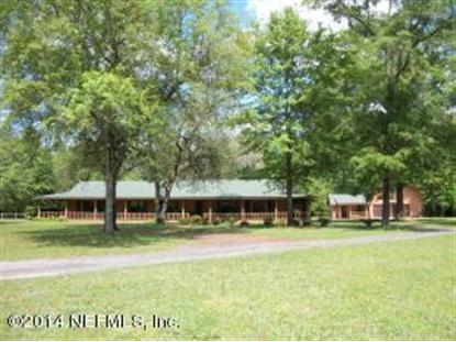 Address not provided Macclenny, FL MLS# 713100