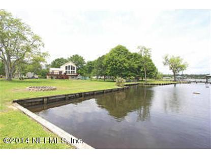 242 LAKE DRIVE  Florahome, FL MLS# 717580