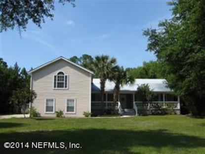 97071 LAFFITES WAY Yulee, FL MLS# 721424