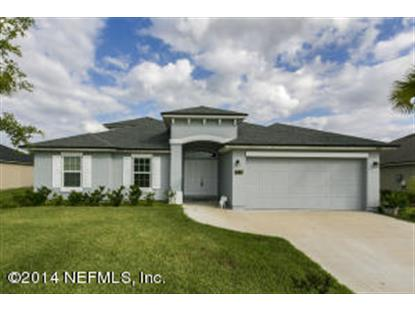 317 North BELLAGIO DR Saint Augustine, FL MLS# 721636