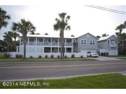 882 East Coast DR Atlantic Beach, FL MLS# 723073