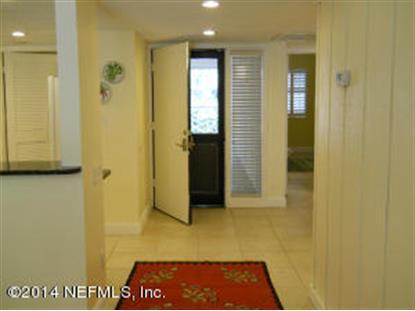 2026 BEACHWOOD RD Amelia Island, FL MLS# 723120
