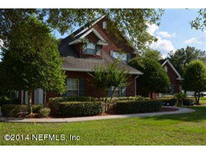 4156 Raintree DR Macclenny, FL MLS# 724998