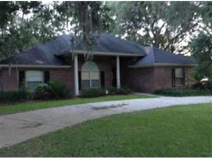 7308 WOODLAWN RD Macclenny, FL MLS# 725646