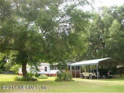 114 TANNER  Florahome, FL MLS# 726214
